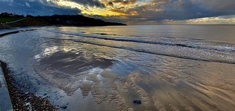 Photo of Morecambe Bay