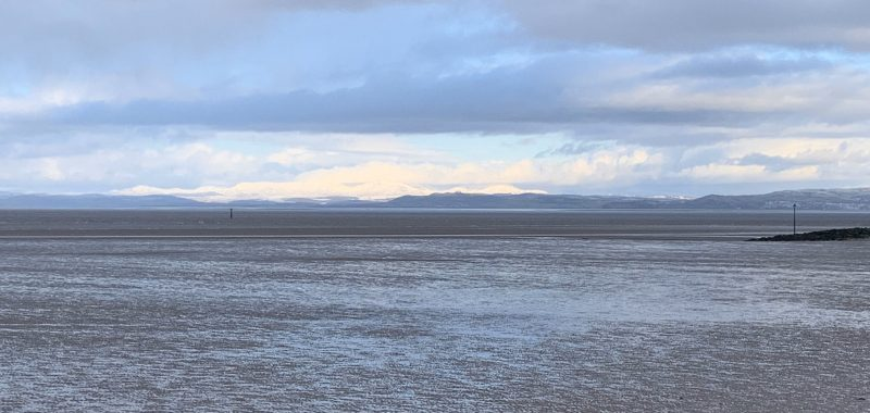 Photo of Morecambe Bay